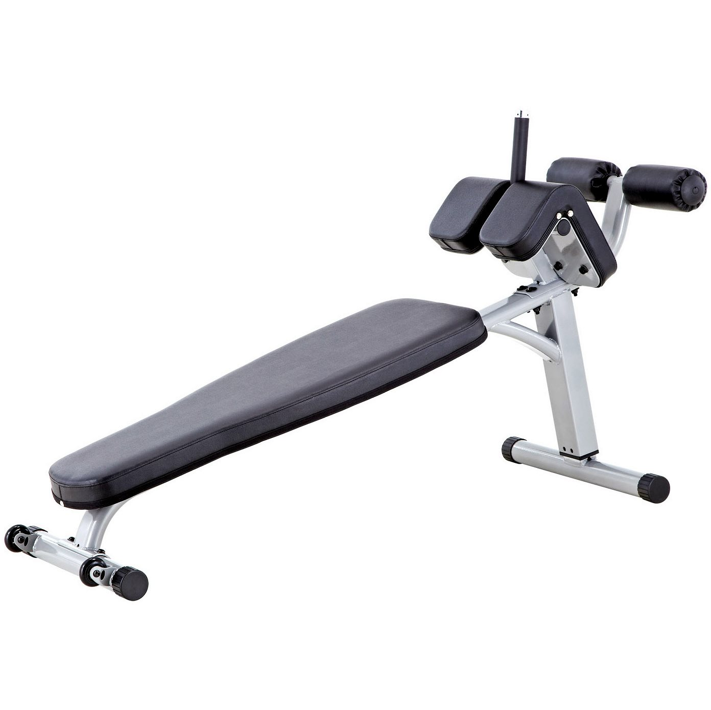 Decline Bench Ndb Body Solid 174 Fitness Official Site Uk