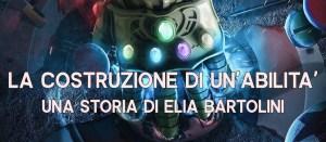 LA COSTRUZIONE DI UN'ABILITA' di Elia Bartolini