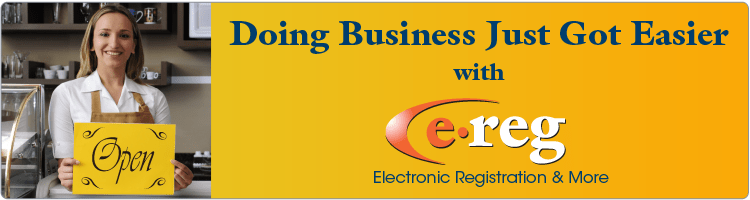 Doing Business Just Got Easier with eReg