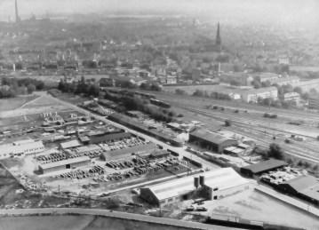 Werk Duisburg-Hamborn