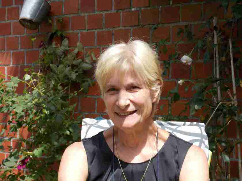 Rita Verdonck
