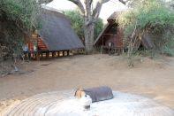 Olifants Trail Camp: Hütten für die Gäste