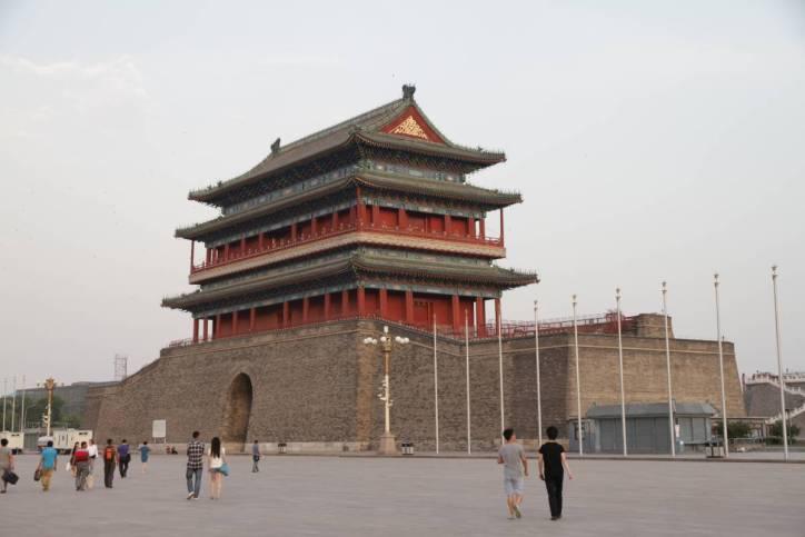 Tiananmen-Platz