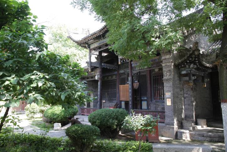 Große Moschee in Xi'an