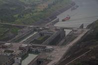 Drei-Schluchten-Staudamm