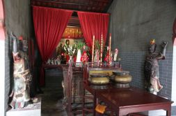 Lung Yeuk Tau Heritage Trail