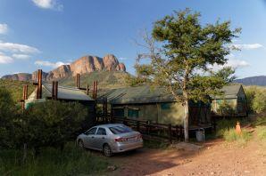 Tlopi Tented Camp