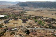 Lesotho Cultural Village