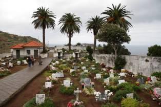 Friedhof bei Boaventura
