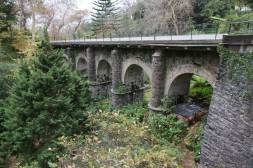 Alte Brücke in Monte