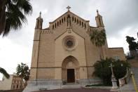 Kirche in Arta