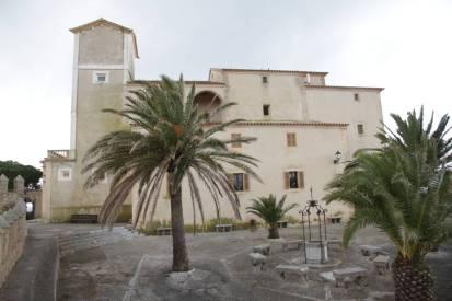 Kirche Sant Salvator