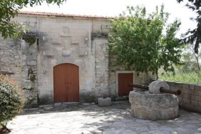 Ort Anogyra