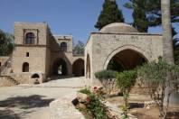 Kloster in Agia Napa