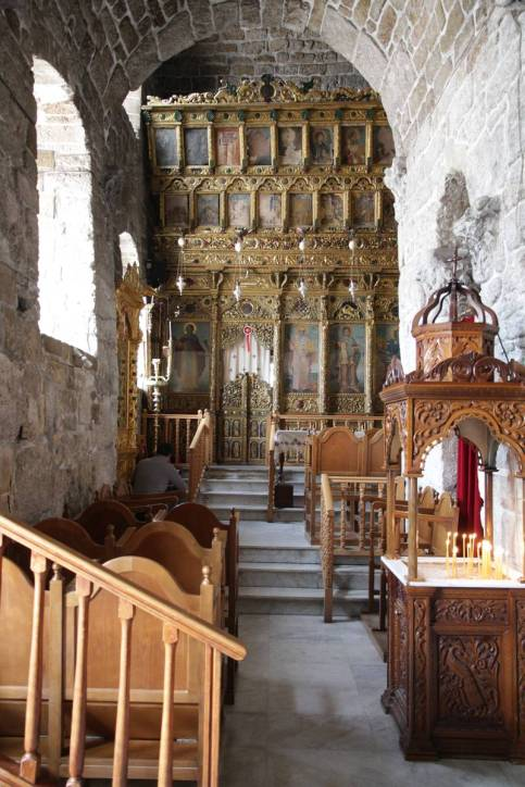 Lazarus-Kirche