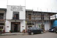 Taitu Hotel