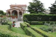 Kloster Agios Stefanos
