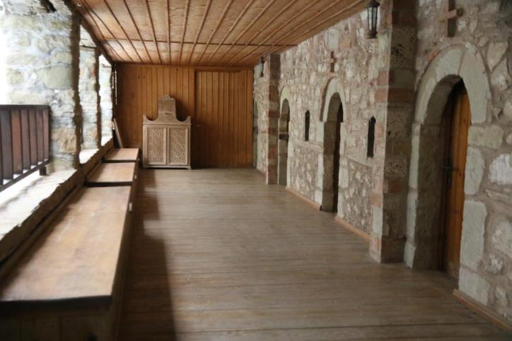Kloster Metamorphosis