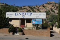 Firma in Springbok