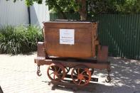 Kimberley Mine Museum