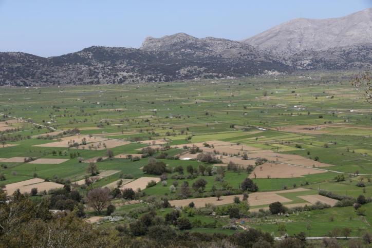 Lasithi-Hochebene