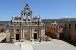 Arkadi-Kloster