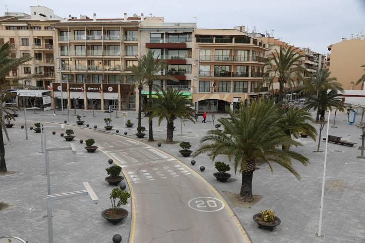 Port d'Alcudia