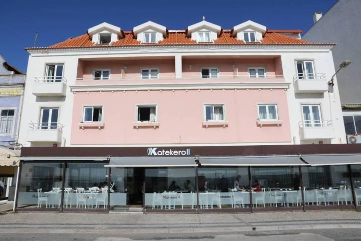 Hotel Katekero II