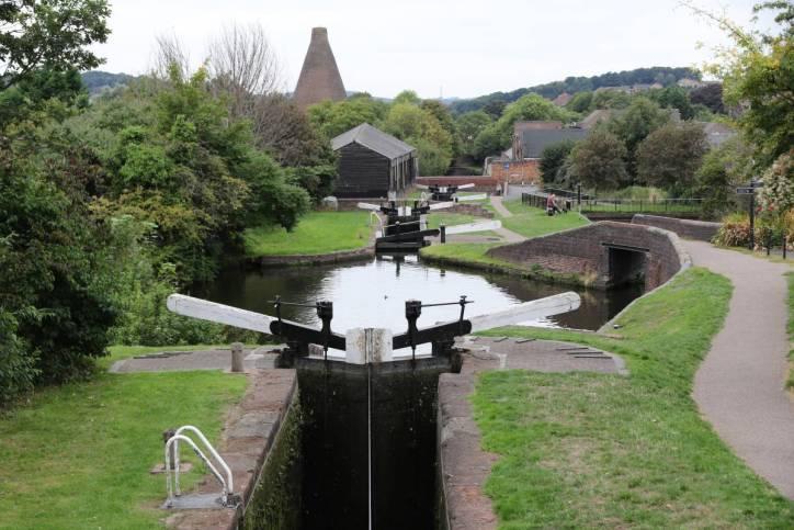 Stourbridge Kanal