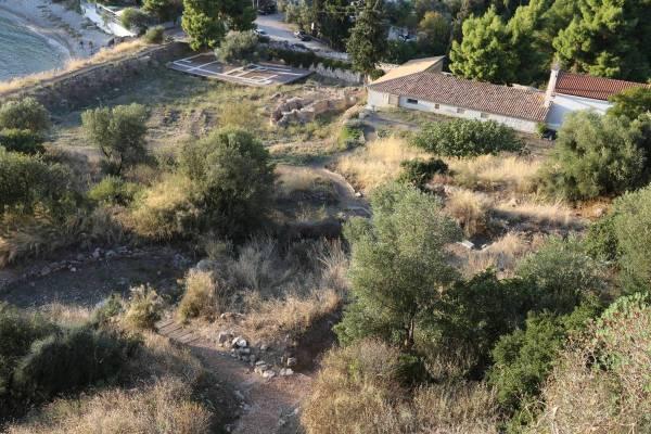 Ruinen von Assini