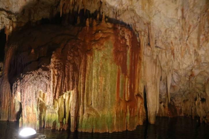 Höhle von Dijon