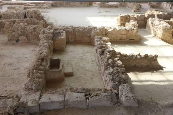 Palast des Nestor
