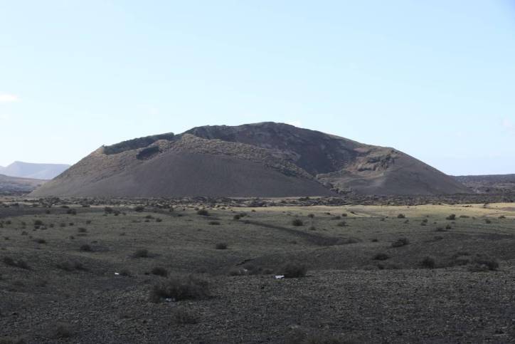 Montana de Cuervo