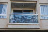 Aparthotel Eix Platja