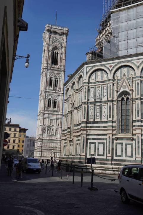 Kathedrale in Florenz