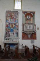 Kirche Saint Agostino in San Gimignano