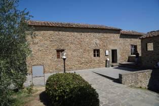 Geburtshaus von Leonardo da Vinci