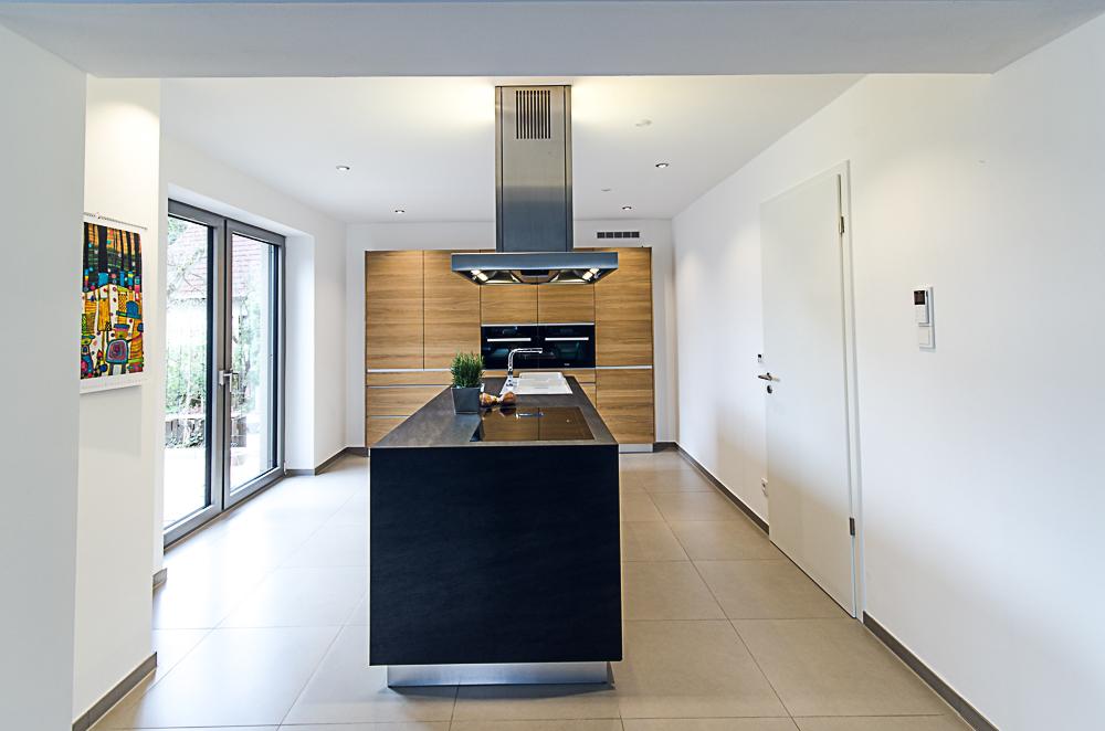 Kundenküchen | Böhm Küchen