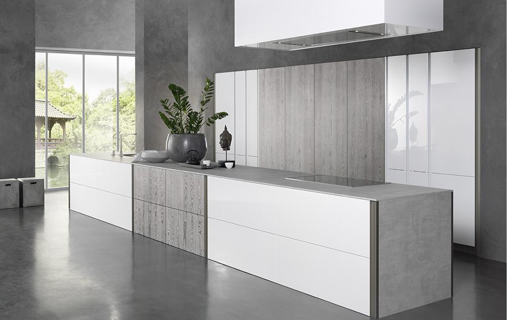 Rational 1 Böhm Küchen