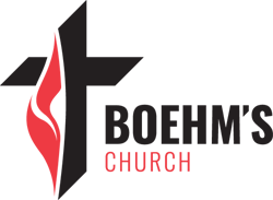 Boehms Church Logotype Small PNG