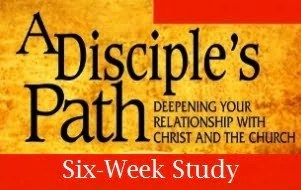Disciple's Path Six-Week Adult Study