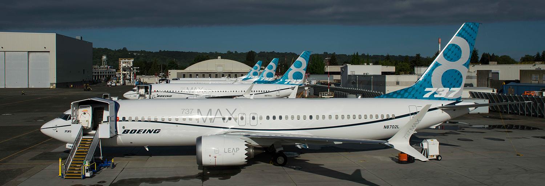 Resultado de imagen para Boeing 737 max 10