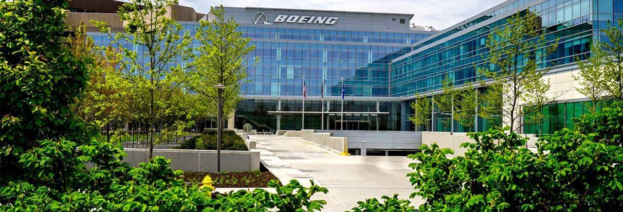 Resultado de imagen para Boeing headquarter