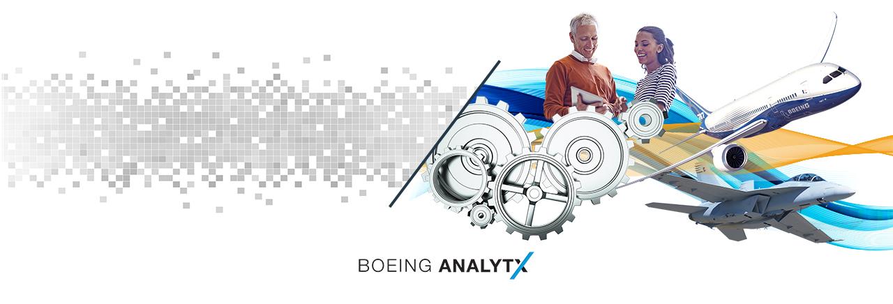 Resultado de imagen para Boeing AnalytX