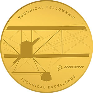 Technical Fellowship medal