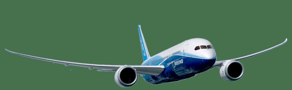 Resultado de imagen para Boeing 787 png