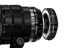 Olympus M.ZUIKO DIGITAL ED 40-150mm f2.8 PRO lens with MC-14 Teleconverter 1.4x