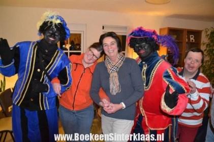 BoekeenSinterklaas.nl