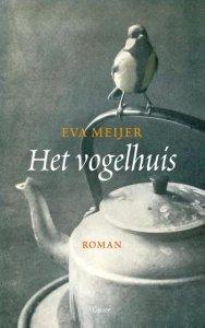 Eva Meijer - Het vogelhuis