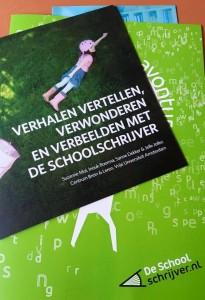 schoolschrijver 1